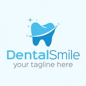 Dental Smile Logo