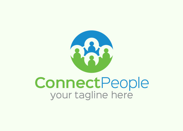 social connect people