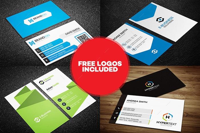 Creative business card 3