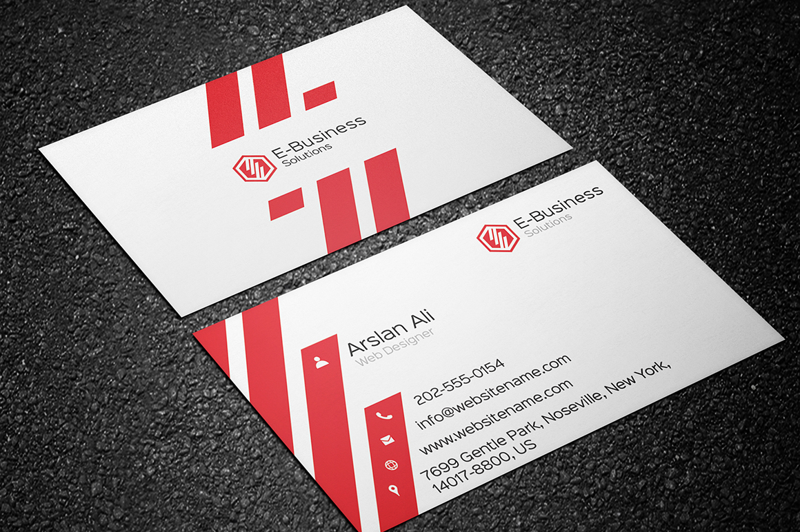 Creative business card 03 graphic pick creative business card 03 colourmoves