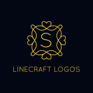 9 Linecraft Beauty and Boutique Logos