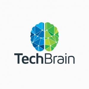 Brain Tech Logo