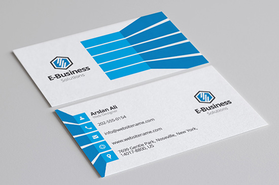 creative business card 04