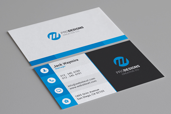 creative business card 100