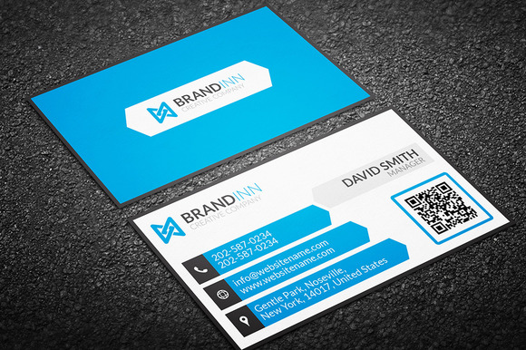 printable business cards templates