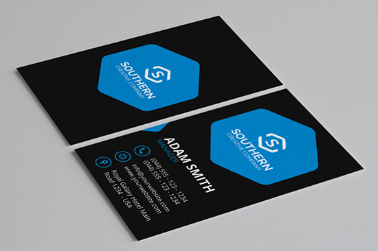 creative business card 20-1