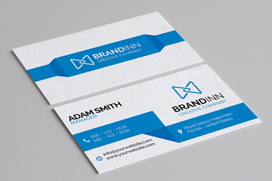 creative business card 22