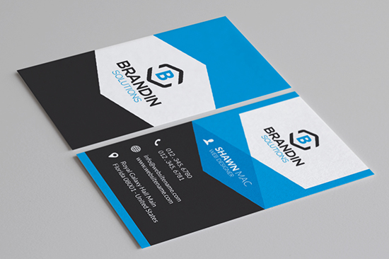creative business card 25