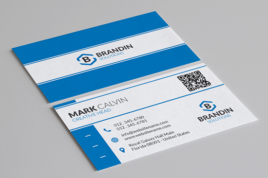 creative business card 39