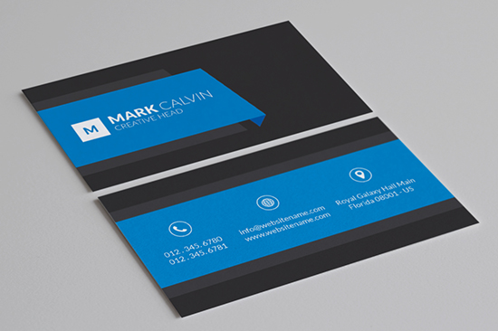 creative business card 41-1