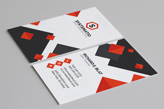 creative business card 55