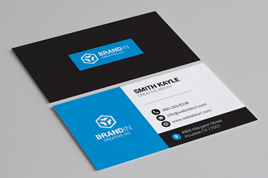 creative business card 65