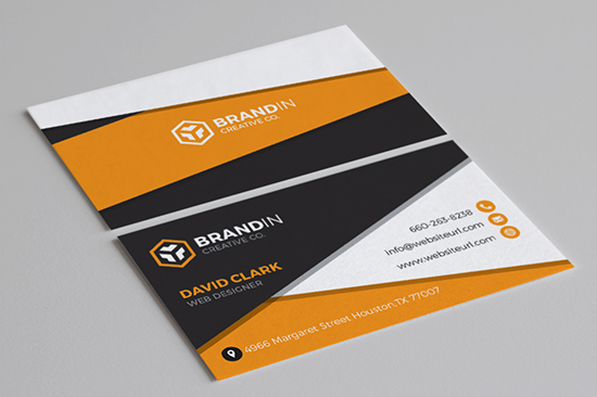 creative business card 77