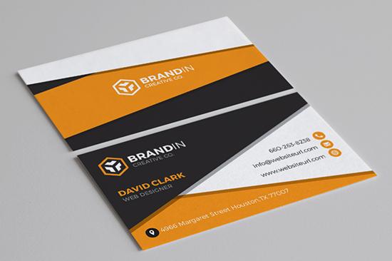 creative business card 77