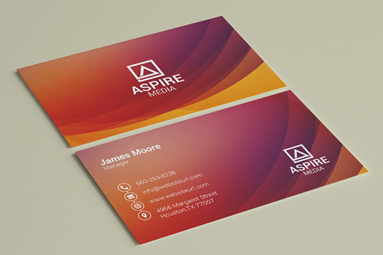 creative business card 85