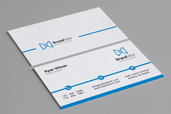 creative business card 87