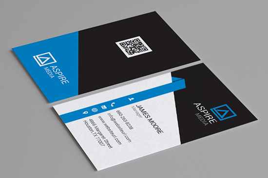 creative business card 90