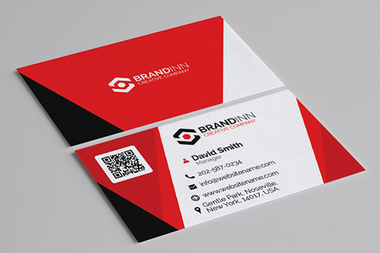 creative corporate business card 10