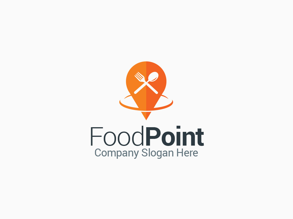 food point logo