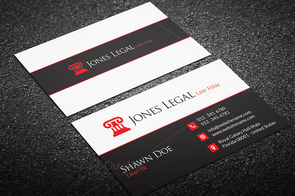 law-business-card-32