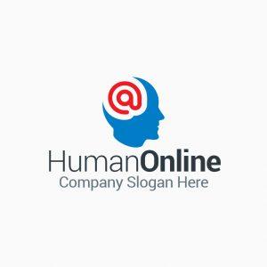 Human Logo – Community Logo