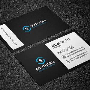 creative business card 1