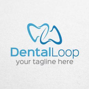 Dental Loop Logo