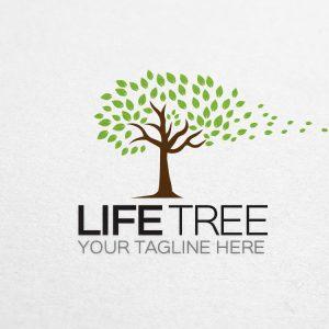 Life Tree Logo