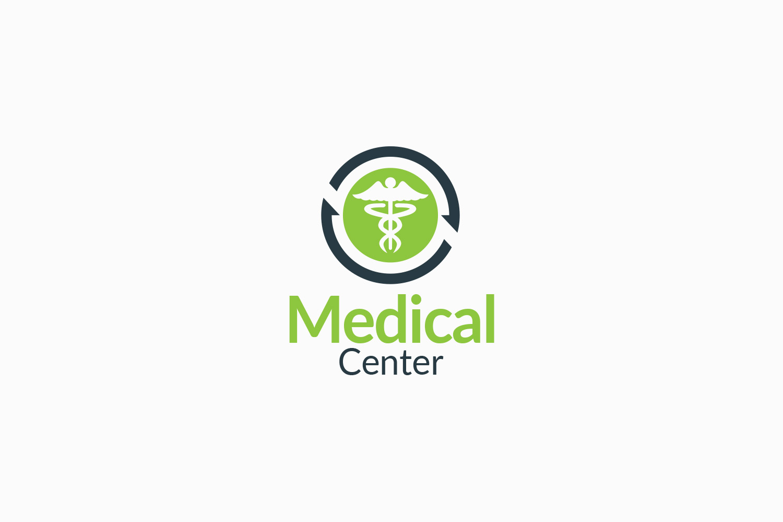 medical center logo