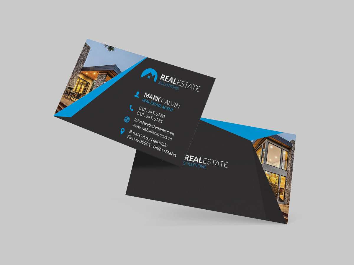 Nice Tips on How you can Put money into Real Estate real-estate-business-card-1-1