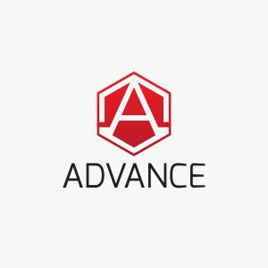 Advance – A Letter Logo