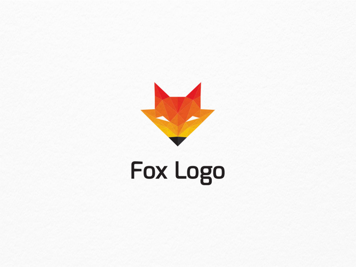 This Logo Design Is Suitable For The Company Who Wants To Use Fox In Their Or Name Easy Edit You Can Add Your