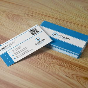 Modern Creative Business Card 39