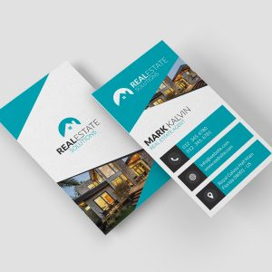 Real Estate Business Card 42
