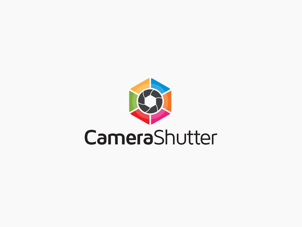camera-shutter-logo