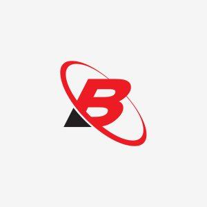Brand Studio – B Letter Logo