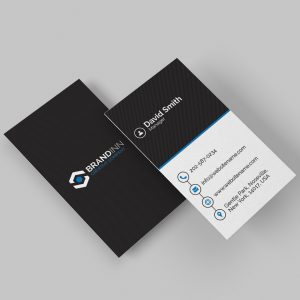 Modern Business Card Template 49