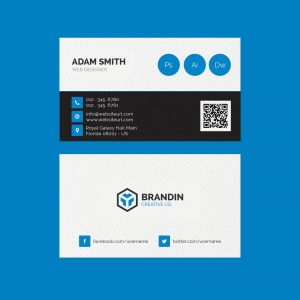 Business Card 57
