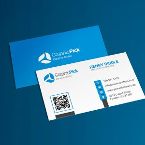 Creative Business Card 167